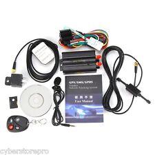 NEUF GPS / SMS/GPRS Traqueur TK103B Véhicule suivi Système avec télécommande