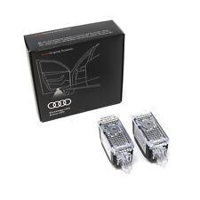 Audi Einstiegs-LED S-line Logo 4G0052133J Einstiegsleuchten S line LED