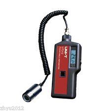 UNI-T UT312 Split style Vibration Analyzer Tester Meter Vibrograph Vibrometer