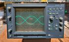 Leader 5872 Vector Waveform Monitor w/ Service manual!