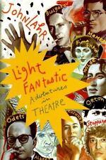 Light Fantastic: Adventures in Theatre, Lahr, John, Very Good Book