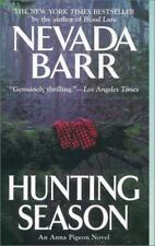 Hunting Season An Anna Pigeon Novel