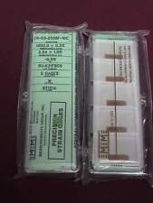 Vishay Micro Measurements Precision Strain Gage EK-03-250BF-10C 5 pack gages NEW