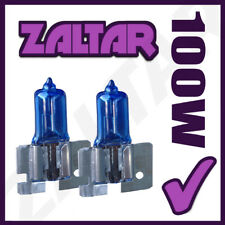 Aerzetix/ /2/Bulbs Lamp Bulbs H2/12/V 55/W X511/Bulb Xenon Effect C17604