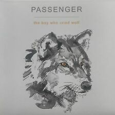 *NEW*_PASSENGER_The Boy Who Cried Wolf_CDAlbum aus 2017_1 original CD_PASSCDLP11