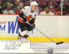 2006-07 BAP PORTRAITS - WADE REDDEN  8 X 10  AUTOGRAPHED PHOTO
