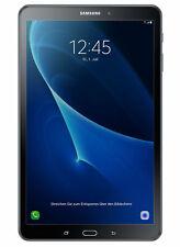 Samsung Galaxy Tab A T585 10.1'' 16GB WiFi + 4G LTE Voice Calling 8MP Cam Black