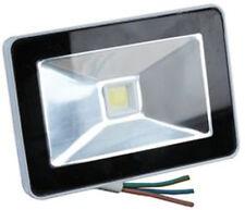 1x 10 W Slim Line Security High Power DEL Flood Light IP65 étanche Extérieur