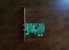 Rosewill Wireless N300 WiFi Adapter, 300 Mbps (2.4 GHz) PCI Express Network Card