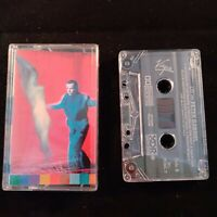 Cassette Tape Peter Gabriel Real World