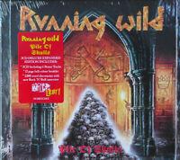 Running Wild - Pile of Skulls (Expanded Version) (2017 Remaster)      - 2xCD NEU