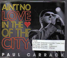 Paul Carrack-Aint No Love In The City cd maxi single