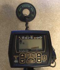 White's Prizm V Metal Detector 950