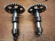 2000 CAM AM DS 650 BOMBARDIER ATV CAM SHAFTS