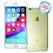 Apple iPhone 6s 64GB Gold Ohne Simlock Smartphone Handy Gebraucht Guter Zustand