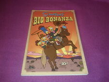 SIMPSONS COMICS BIG BONANZA  VO