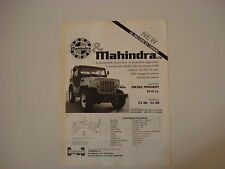 Kubota case Mahindra IHC mitsubishi clave nº h32412//32412 llaves de lanzamiento