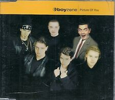 MAXI CD 3 TITRES--BOYZONE--PICTURE OF YOU--1997