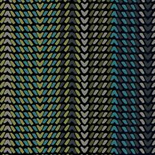 Maharam Reef Baltic Hella Jongerius Modern Geometric Upholstery Fabric