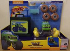 Blaze & The Monster ~ Tune Up Machines PNEUMATICI Pickle