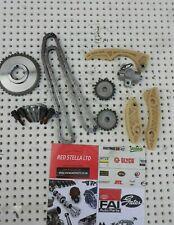 Timing Chain Kit ALFA ROMEO FIAT CROMA OPEL VAUXHALL ASTRA ZAFIRA 2.2 PETROL