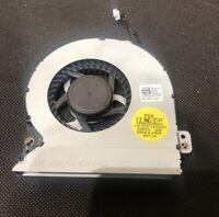 """Genuine Dell Alienware 18 P19E001 18.4"""" CPU Cooling Fan DC28000D0F0 CN-0X2R7W"""