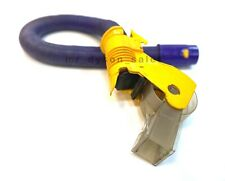 DC03 Used Hose Assembly GENUINE Dyson Cleaner Part Purple Yellow Zorb