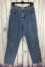 Bugle Boy For Her Womens Denim Jeans Size 14 Average Vintage Classic MOM J247