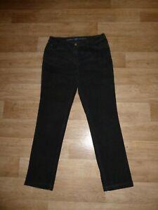 CECIL JANET Stretch Hose Samthose Slim Fit W33 L32 (fällt aus wie L31) **w.NEU**
