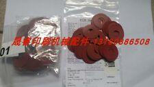 12PCS 66.028.406 Red Sucker for Heidelberg Printer CD102 32X13X0.8MM #Q6400 ZX
