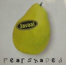 Javaal(CD Single)Pear Shaped-Riverside Studios-UK-