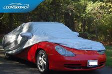 Porsche Cayman Coverking Triguard Custom Fit Car Cover