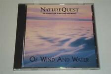 Nature Quest An Adventure In Music Of Wind And Water CD Album Free Ship -0614