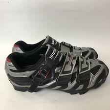 Shimano SH-M161G Cycling Shoes Men Size 9 Great Condition