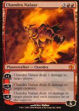 Chandra Nalaar FOIL NM Jace vs. Chandra | Magic MTG