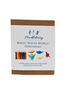 Magic Water World Dinosaurs - Sensory Growing Beads and Dinosaurs