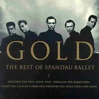 Spandau Ballet - Gold : The Best of Spandau Ballet [CD]