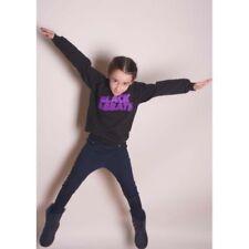 Magliette, maglie e camicie cappucci di fantasia logo per bambini dai 2 ai 16 anni