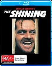 Jack Nicholson Special Edition Horror DVDs & Blu-ray Discs