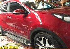 KIA SPORTAGE 2016 JX STYLE  SIDE STEPS / RUNNING BOARDS  MORE STYLES AVAILABLE