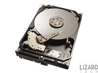 "3.5"" PC Dell HP Lenovo Desktop SATA Hard Drive HDD 500GB 1TB 2TB CCTV IMAC"