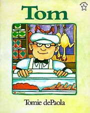 Tom by dePaola, Tomie -Paperback