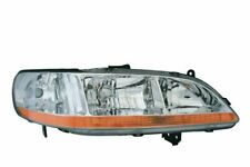 FIT FOR HONDA ACCORD 1998 1999 2000 2001 2002 HEADLIGHT RIGHT PASSENGER