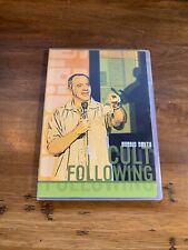 Augie Smith Cult Following DVD
