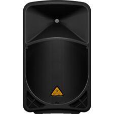BEHRINGER B115D cassa attiva diffusore amplificato wireless ready GARANZIAitalia