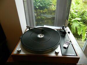 Thorens TD 150  Mk 11 Record Turntable