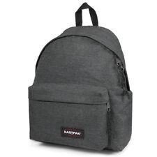 EASTPAK Rücksack 24L 420g schwarz Sporttasche 40x30x18 Neu