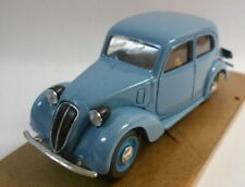 Brumm 1/43 Scale Metal Model - R30 FIAT 508 C BERLINA 1100 HP32 1937-39