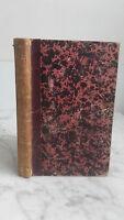Obras Walter Scott - Rob Roy - 1842 - Guerra Editor