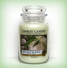 Yankee Candle® Housewarmer® Sea Salt & Sage 623 g
